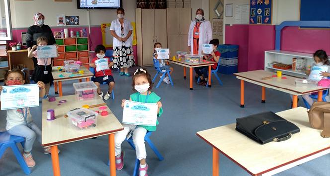 MEB 81 İle Yüz Yüze Eğitime Geçiş Planı Yolladı