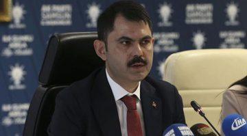 İzmir Deprem Konutları 1 Yılda Tamamlanacak