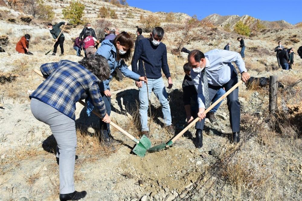 ABAD katkısıyla Erzincan'da bir dizi proje hayata geçirildi