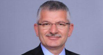 AKP Giresun Milletvekili Kadir Aydın'ın Testi Pozitif