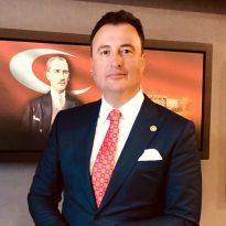 AKP Kırklareli Milletvekili Selahattin Minsolmaz Koronavirüse Yakalandı