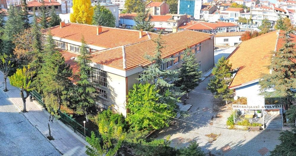 Akşehir'de Beklenen Kentsel Dönüşümün İmzası Atıldı