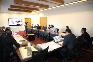 Ali Dağı Füniküler Projesi adım adım ilerliyor