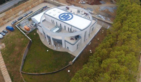 Allianz Teknik'e 'Sürdürülebilirlik' ödülü