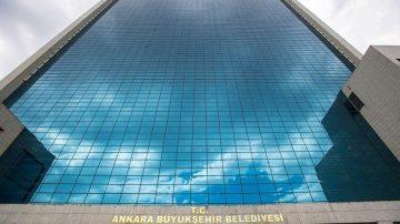 Ankara Büyükşehir Belediyesi İşyerlerini Kiraya Verecek