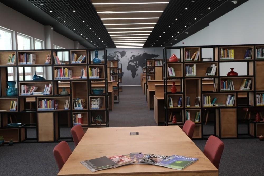 Atatürk Müzesi ve Çetin Emeç Kütüphanesinin çalışma saatleri değişti