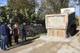 """Ceyhan Belediye Başkanı """"Asfaltsız Yol Kalmayacak"""""""
