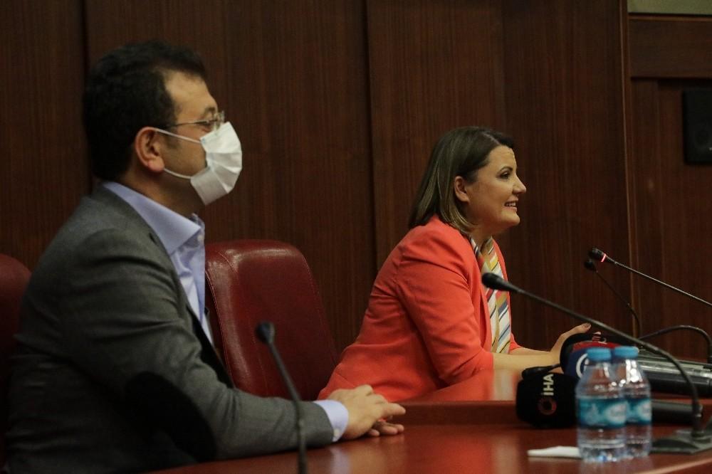 Başkan Hürriyet'ten sağlık çalışanlarına sosyal konut müjdesi