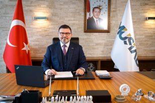 MÜSİAD İzmir Başkanı Büyüme Rakamları Açıklaması