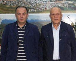 Bayburt Belediye Başkanı Pekmezci'nin Oğlu Vefat Etti