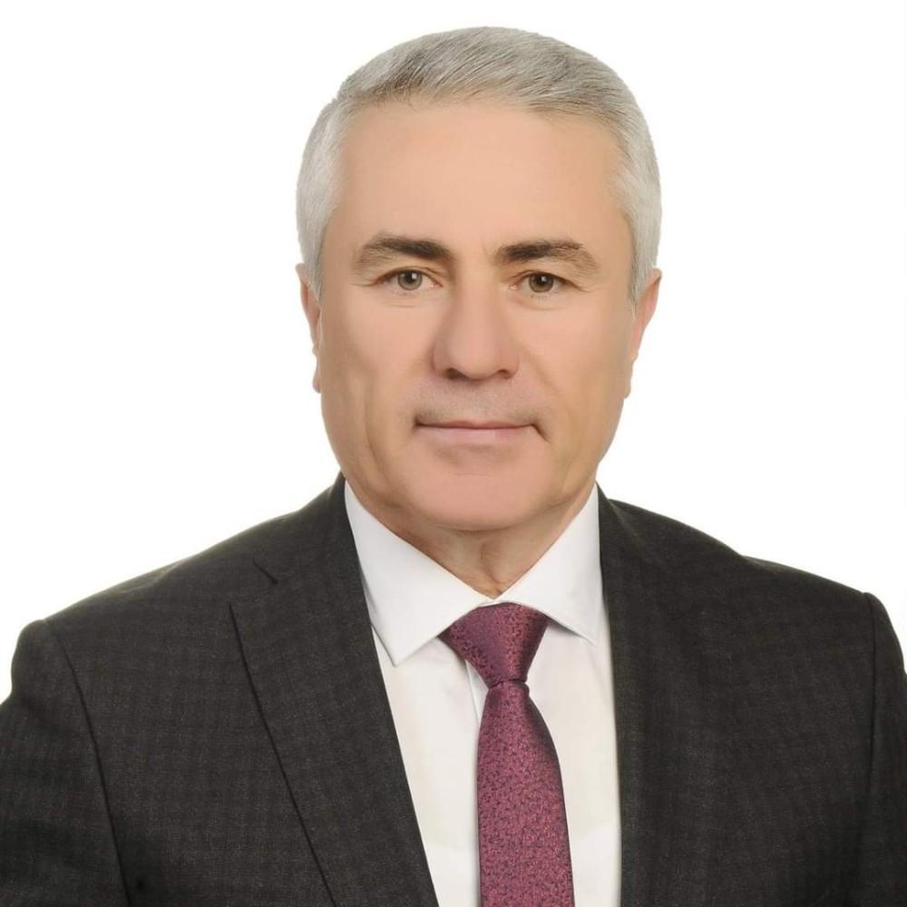Bucak Belediye Başkanı Emrullah Ünal Koronaya Yakalandı
