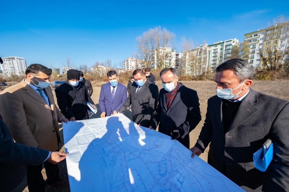 Budamış Mahallesi'nin Altyapı Sorunu 25 Milyonluk Proje ile Çözülüyor