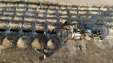Bursa Büyükşehir Belediyesinden Cenaze Açıklaması