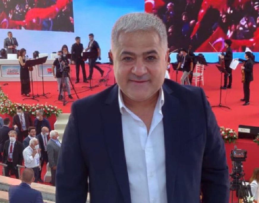 Gaziantep Şahinbey Belediye Meclis Üyesi Korona Virüse Yenildi