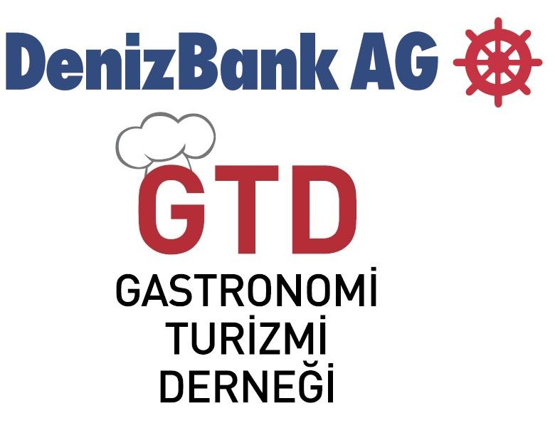 Denizbank Gastronomi Turizmi Derneği ile İşbirliği İmzaladı