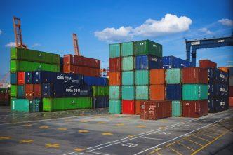 Denizli'de 2020 Ekim ayında en fazla ihracat yapılan ülke Birleşik Krallık oldu