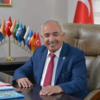 Dörtyol Belediye Başkanı Keskin'in Covid Testi Pozitif!