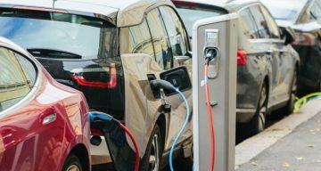 Elektrikli Otomobillerin Sayısı Günden Güne Artıyor