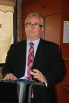Eski İzmit Büyükşehir Belediye Başkanı Sefa Sirmen'e Ceza