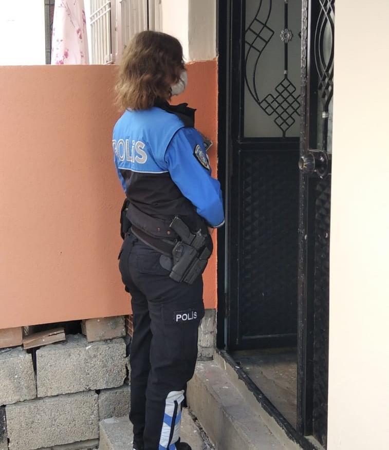 Ev sahipleri hırsızlığa karşı uyarılıyor