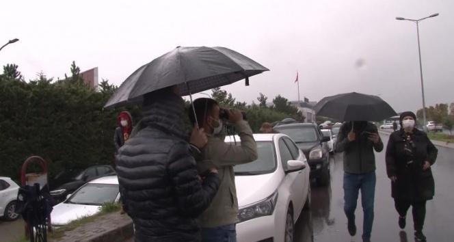 Formula-1 Hayranları Beleştepe'ye Akın Etti