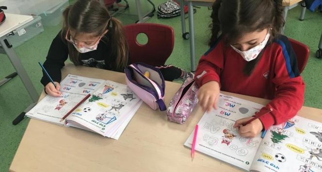 İlkokullarda Rusça Öğretilmeye Başlanacak