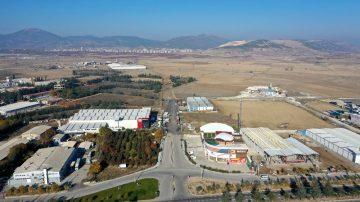 Isparta'da 2 Milyon Metrekarelik Alan Yatırıma Hazır