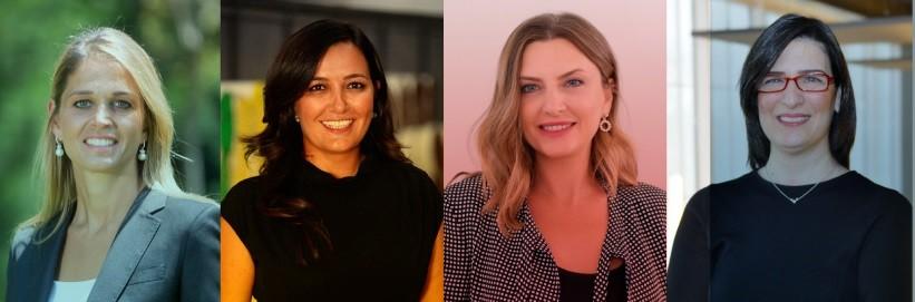İTÜ Mezunu Güçlü Kadın CEO'lar Deneyimlerini Aktardı