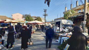 Çanakkale'de Pazar Kurulmayacak