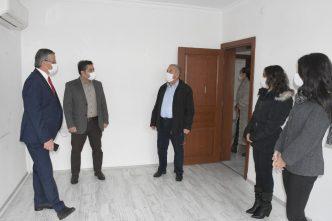 Kemer'e Etnografya müzesi açılacak