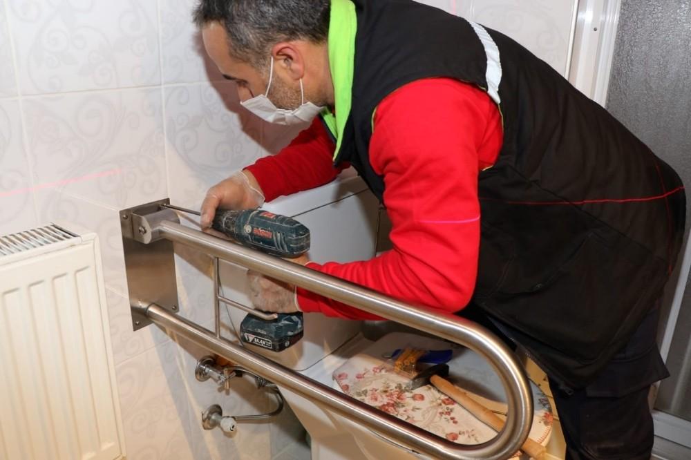 Kocaeli Büyükşehir Belediyesi Yaşlılar İçin Proje Başlattı