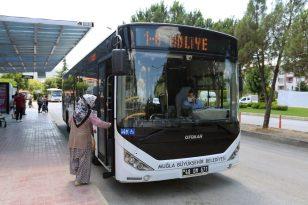 Muğla'da ulaşımında HES Kodlu yolculuk 1 Aralık'ta başlıyor