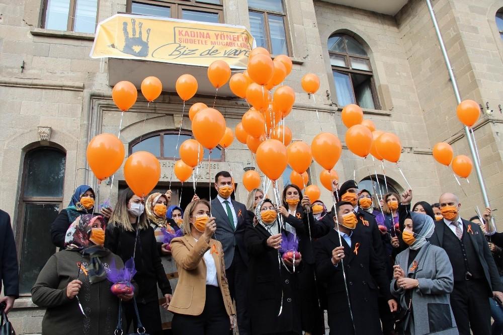 """Nevşehir Valisi İnci Sezer Becel: """"Hedefimiz Nevşehir'de sıfır şiddetine ulaşmak"""""""