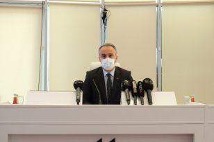 Rize Meydanı Bursa Meclisini Karıştırdı