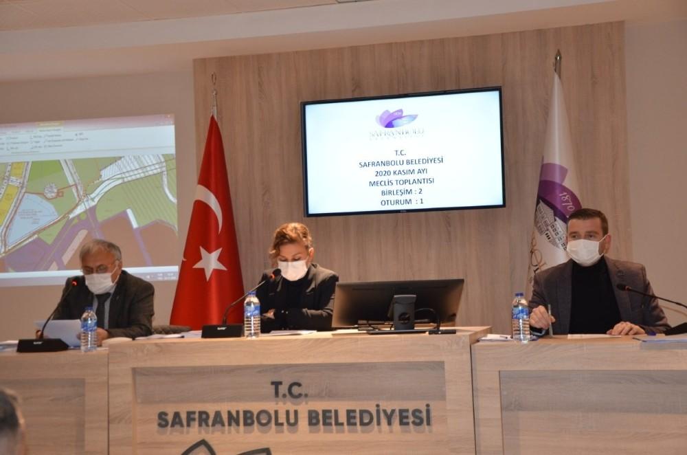 Safranbolu Belediyesi'nin meclisinden ilginç karar