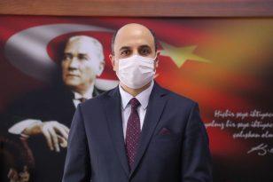 """Samsun Sağlık Müdürü Oruç: """"Vaka sayısında artık kritik eşiği geçmeye başlıyoruz"""""""