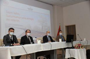 Samsun'da Kış Tedbirleri