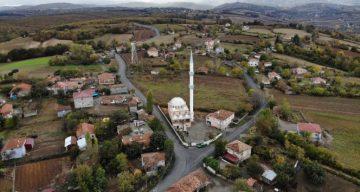 Samsun'da Koronadan Etkilenmeyen Mahalle Tespit Edildi
