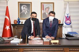 Şehzadeler Belediyesinde imzalar şirket personelleri için atıldı