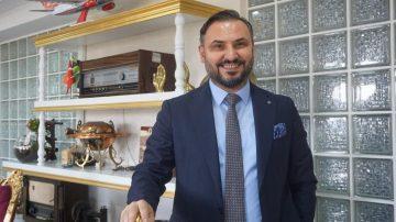 ZONSİAD: Zonguldak Çaycuma'ya Yatırımlar Engelleniyor