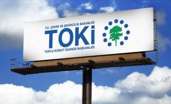 Kahramanmaraş Dulkadiroğlu'nda 230 Adet TOKİ Konutu Satışa Çıkarıldı