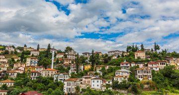 Yabancılar Trabzon'da Akçaabat ve Yomra İlçelerinden Konut Alıyor