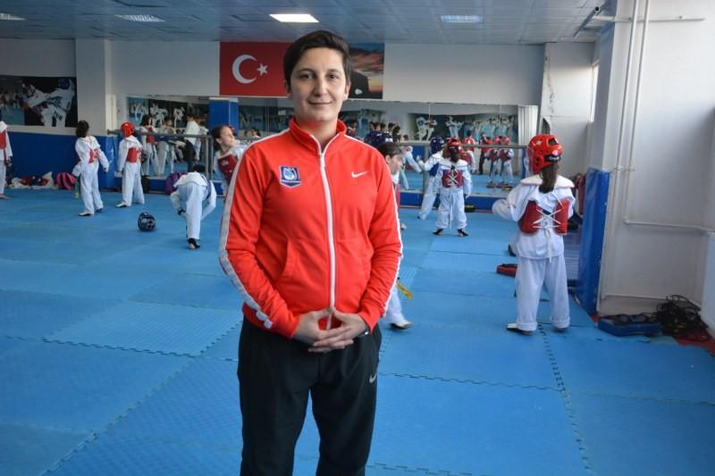 Yunusemreli Antrenör Aydeniz Paralimpik Milli Takımı'nda