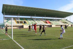 Çarşambaspor: 0 – Yeni Altındağ Belediyespor: 0
