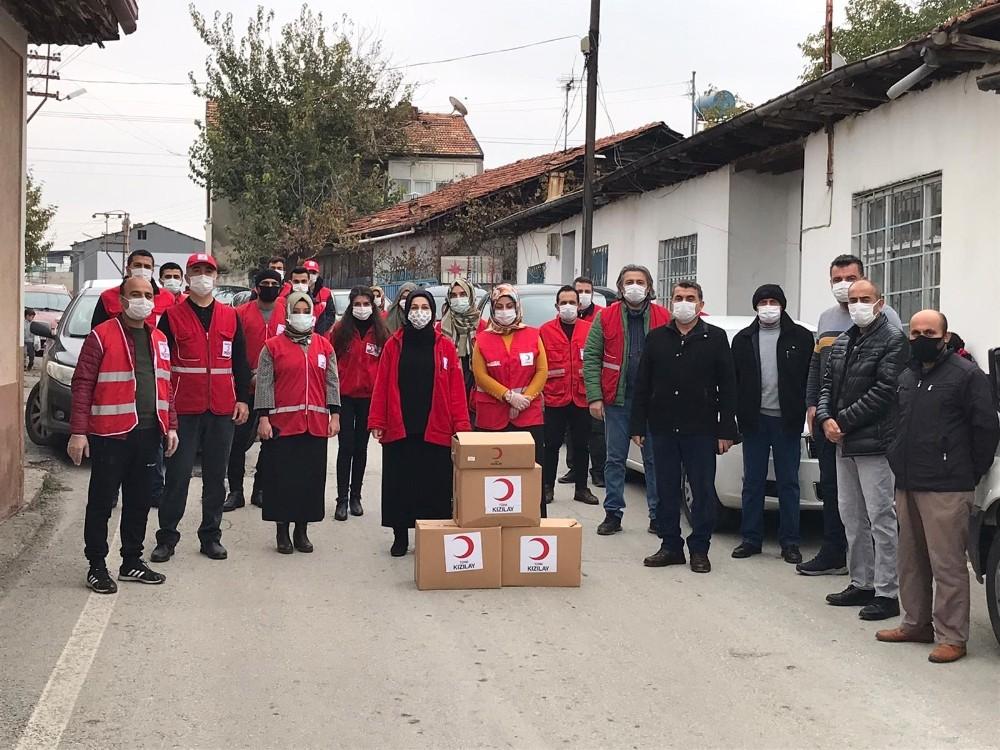 5 Aralık Dünya Gönüllüler Günü'nde gönüller alındı
