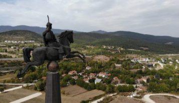 Bolu Köroğlu Parkı 400 gün sonra millet bahçesi olacak