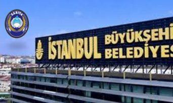 İstanbul Büyükşehir Belediyesine 100 Zabıta Memuru Alımı Yapacaktır