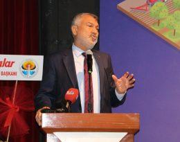 Adana'daki tarlaların bereketi uzaydan artacak