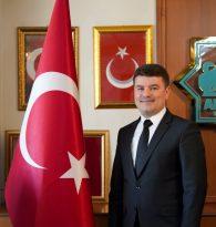 Aksaray Belediyesinden esnafa nakdi destek