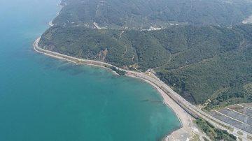 Alaplı Alport Liman Projesi'nin İlk Talibi Çıktı